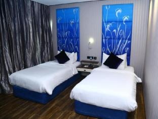 The Spring Hotel Chennai - Deluxe Twin Room