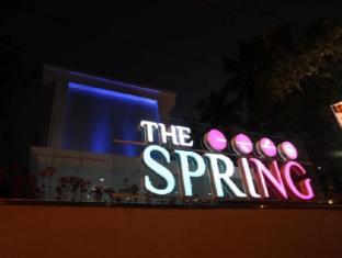 The Spring Hotel Chennai - Exterior