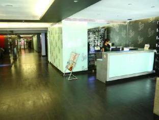 The Spring Hotel Chennai - Reception