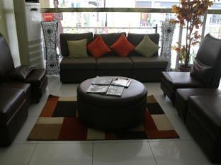 Sampaguita Suites Plaza Garcia Cebu City - Lobby