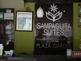 Sampaguita Suites Plaza Garcia Cebu City - Reception