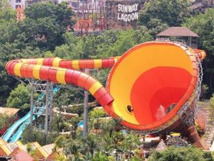 The Villas @ Sunway Resort Kuala Lumpur - Sunway Lagoon