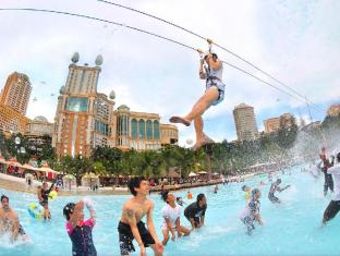 The Villas @ Sunway Resort Kuala Lumpur - Deportes y ocio