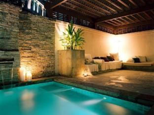 The Villas @ Sunway Resort Kuala Lumpur - Plunge Pool