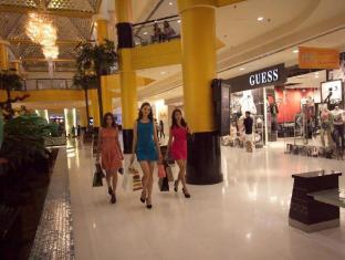 The Villas @ Sunway Resort Kuala Lumpur - Shops