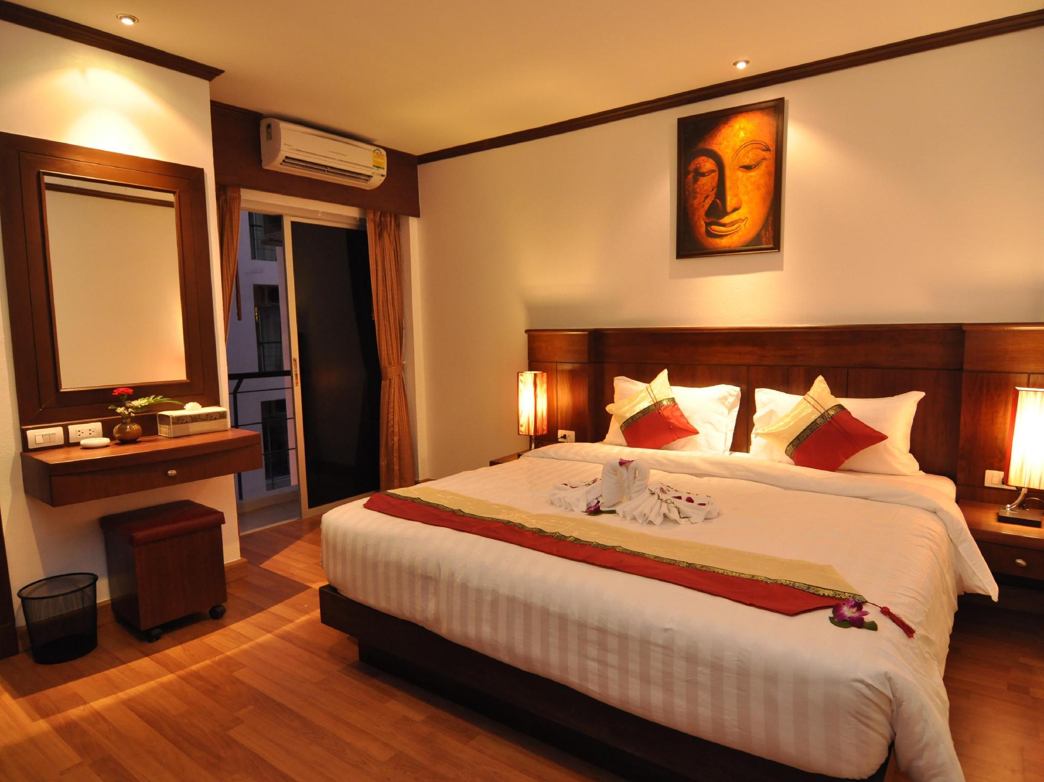 ヘミングウェイズ ホテル14