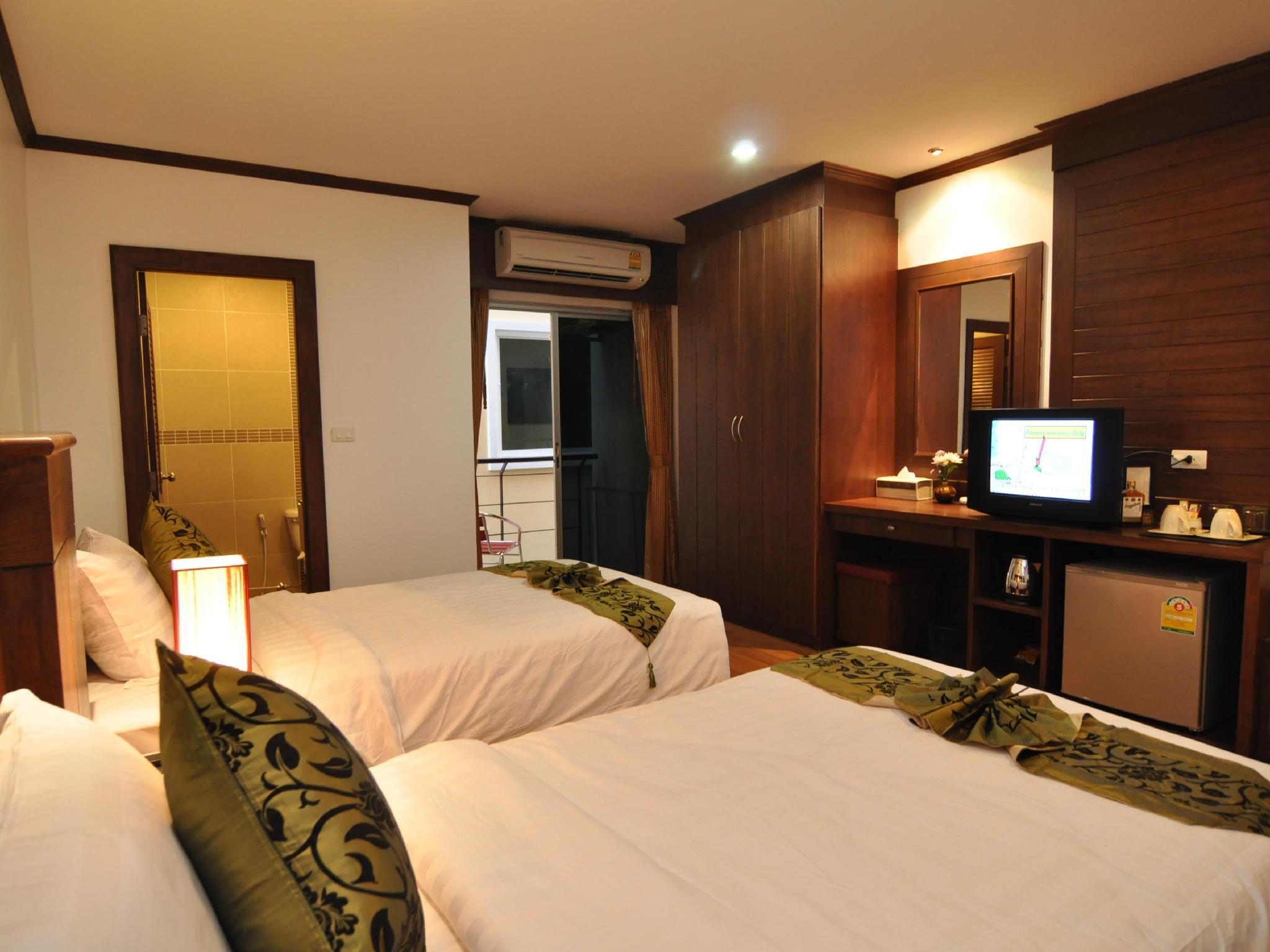 ヘミングウェイズ ホテル16