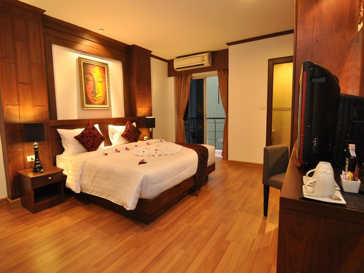 ヘミングウェイズ ホテル17