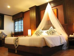 Hemingway's Hotel Phuket - Vendégszoba
