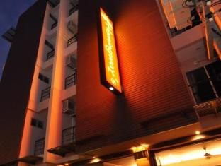 Hemingway's Hotel Phuket - Omgivningar