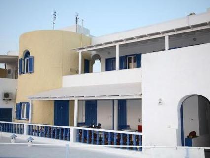 Hotel Mylos