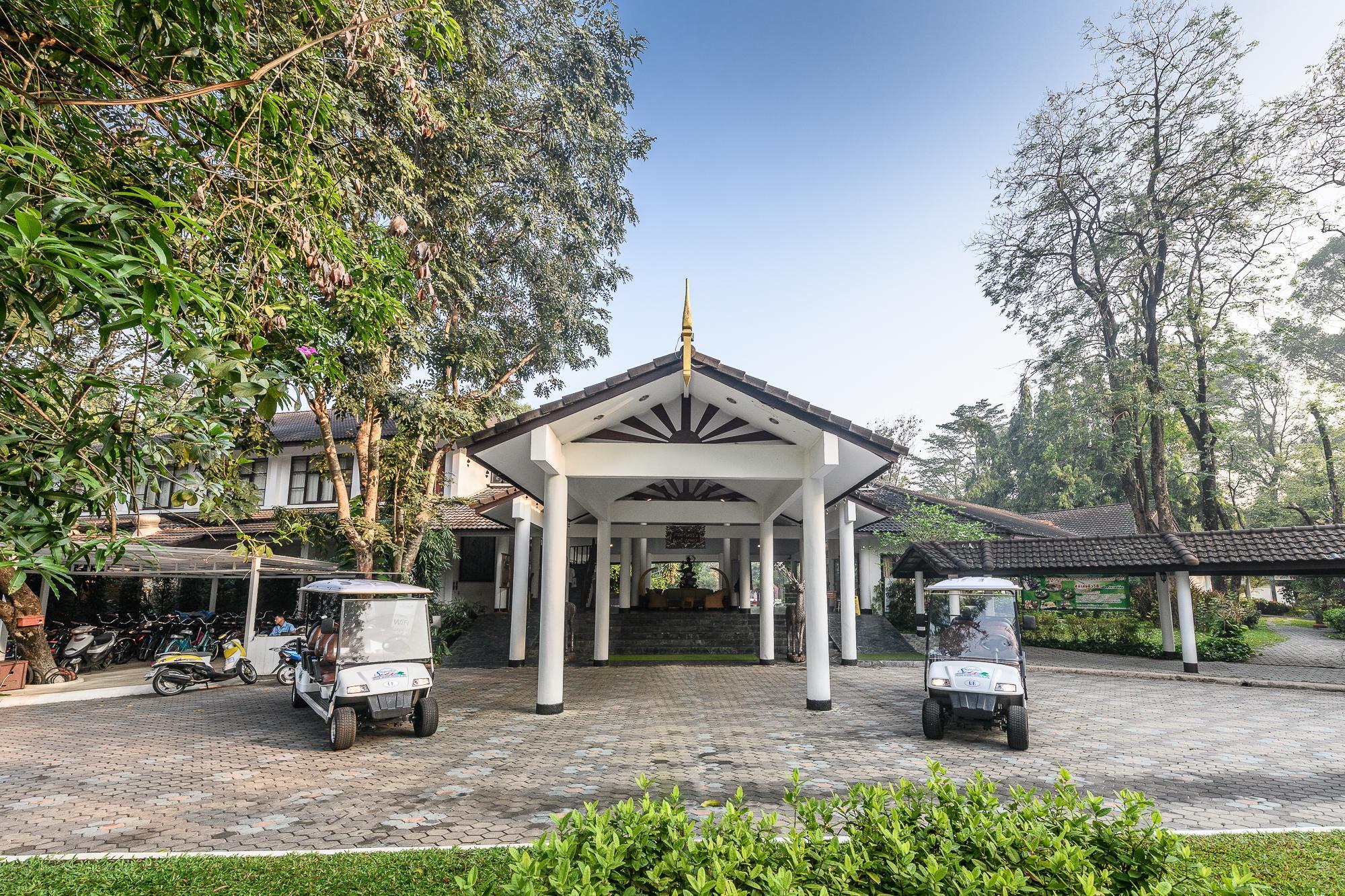 Supalai Pasak Resort And Spa