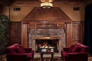 西雅圖北極俱樂部 - 希爾頓逸林酒店