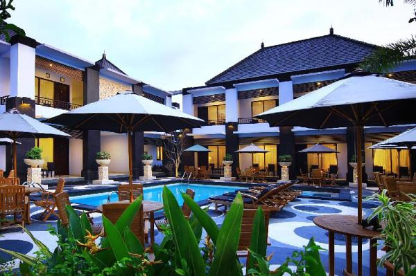 The Radiant Hotel & Spa Bali