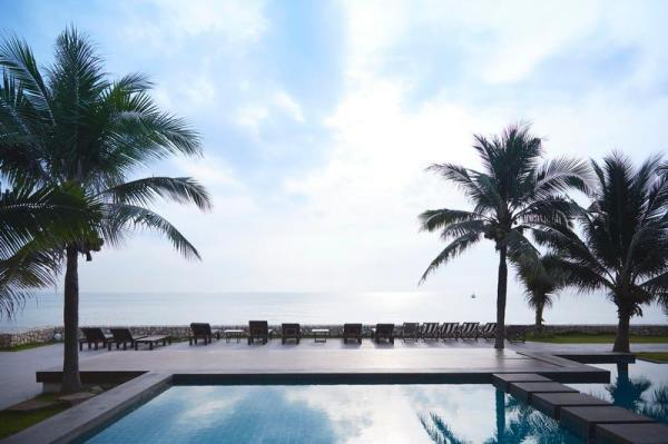 Siambeach Hua Hin Resort Hua Hin