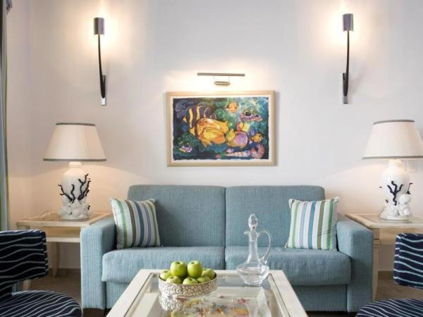 Arte And Mare Luxury Suites And Spa Hotel Mykonos