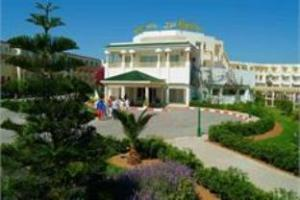 Houda Yasmine Hotel
