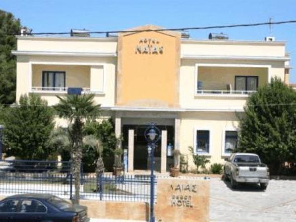 Naias Chalkidiki