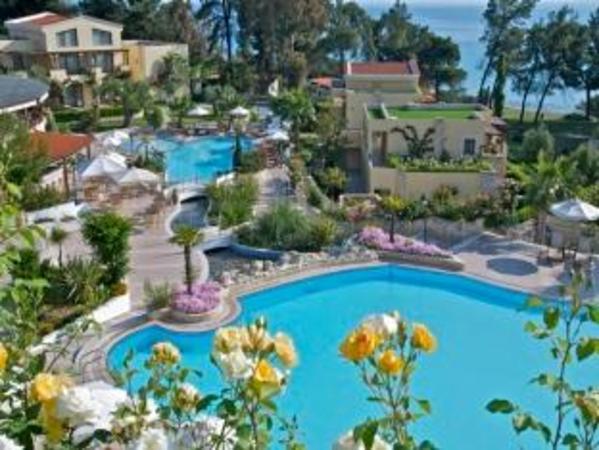 Aegean Melathron Thalasso Spa Hotel Chalkidiki