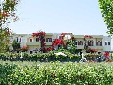 Malia Studios Hotel Apartments