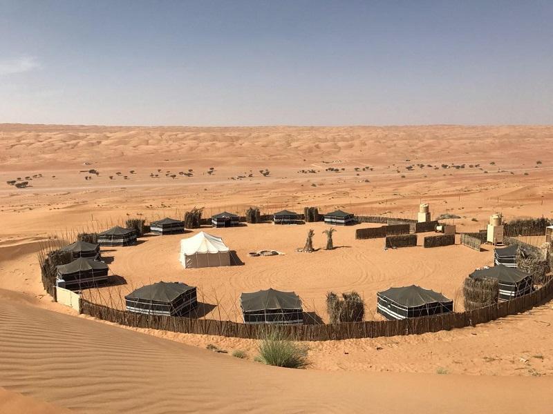 Desert Guest House