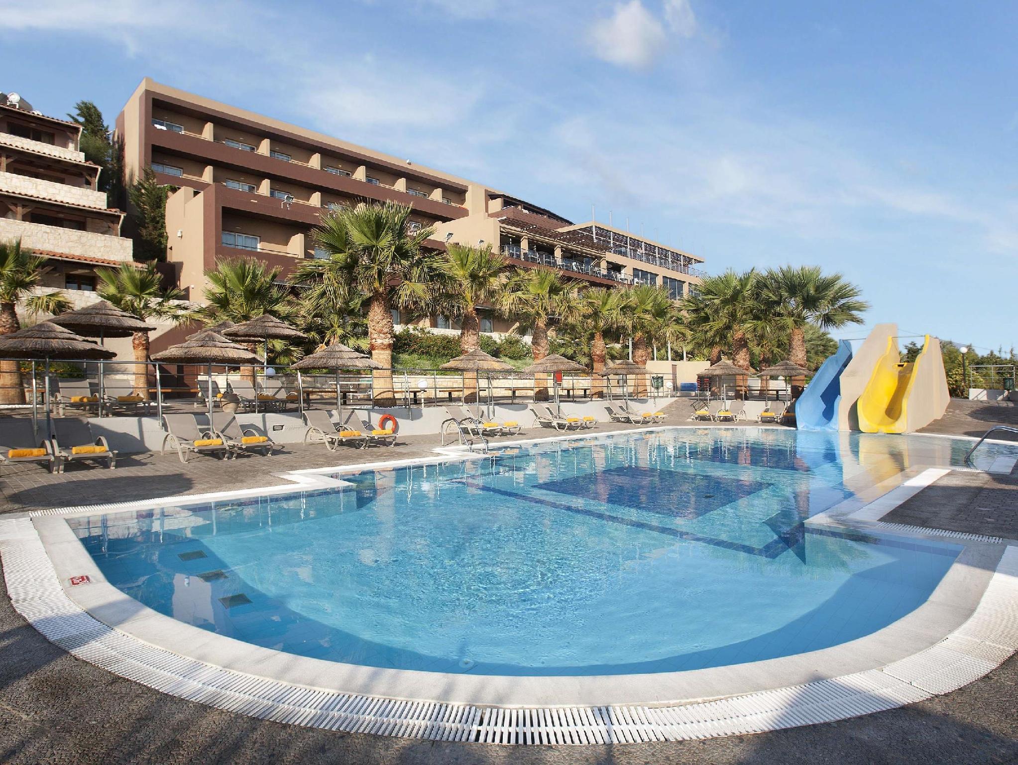 Blue Bay Resort And Spa