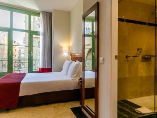 Exe Laietana Palace Barcelona - Guest Room