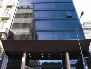 Apart Hotel & Spa Congreso Buenos Aires - Hotel Exterior
