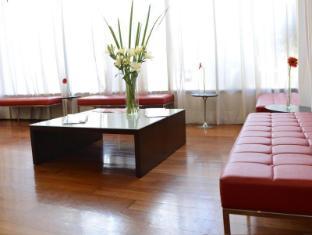 Apart Hotel & Spa Congreso Buenos Aires - Reception