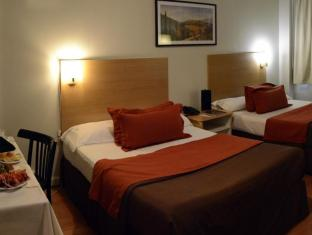 Apart Hotel & Spa Congreso Buenos Aires - Guest Room