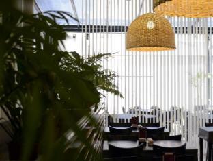 Apart Hotel & Spa Congreso Buenos Aires - Coffee Shop/Cafe