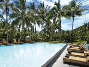 Hamilton Island Reef View Hotel Whitsunday Islands - Basen