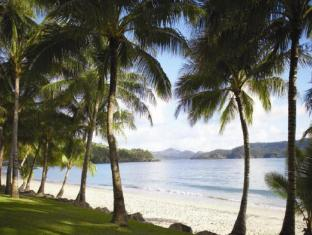 Hamilton Island Reef View Hotel Whitsunday Islands - Plaża