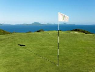 Hamilton Island Reef View Hotel Whitsunday Islands - Pole golfowe
