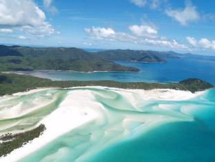 Hamilton Island Reef View Hotel Whitsunday Islands - Omgeving