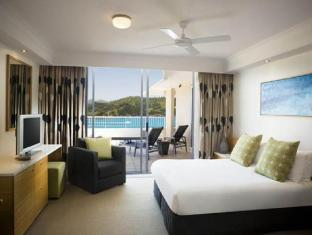 Hamilton Island Reef View Hotel Whitsunday Islands - Gastenkamer