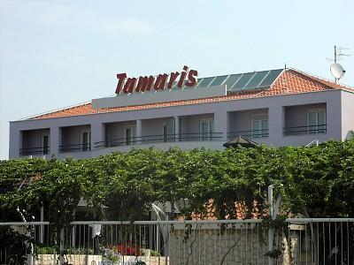 Guest Accomodation Tamaris