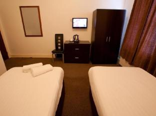 Citybest Hotel London - Guest Room