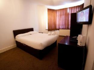 Citybest Hotel London - Golf Course