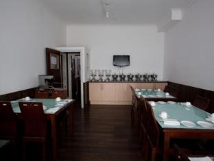 Citybest Hotel London - Restaurant