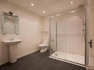 Citybest Hotel London - Triple Room