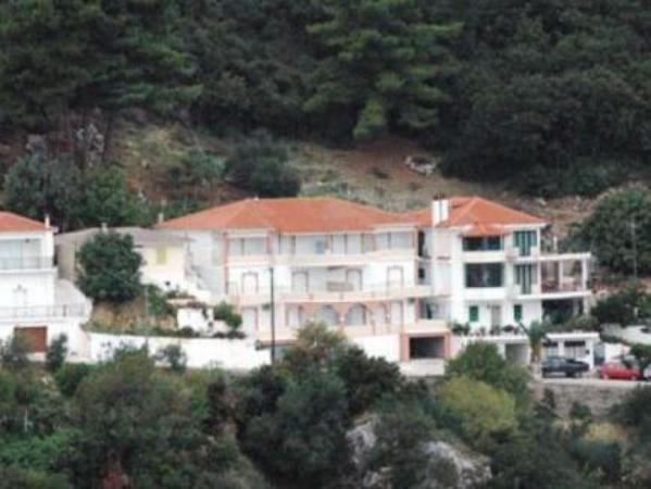 Harbour View - Oceanis Apartments Kefalonia