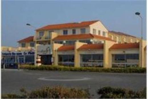Hotel Restaurant Le Calluna