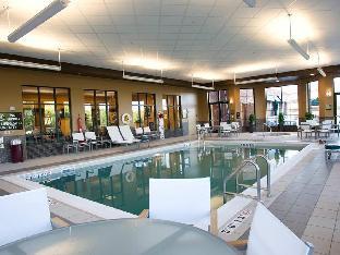 Embassy Suites Columbus Airport Hotel