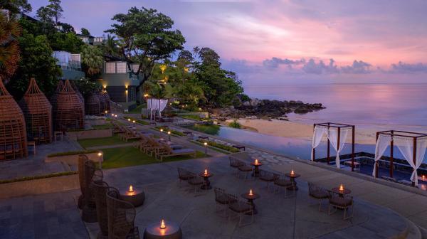 The Shore at Katathani - Adults only Phuket