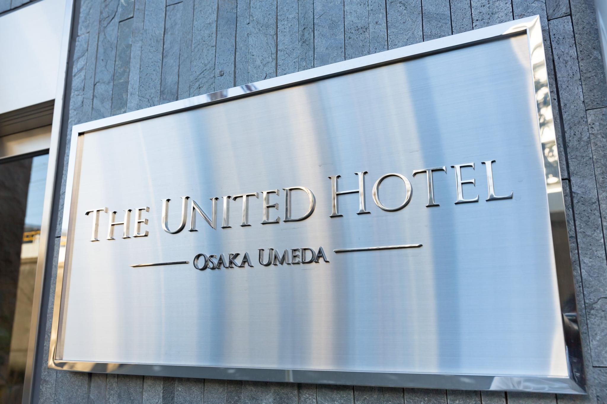 The United Hotel Osaka Umeda