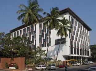 Vivanta by Taj - Panaji North Goa - Exterior