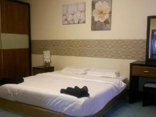 KK-Suites Residence @ Marina Court Resort Condominium Kota Kinabalu - Interior