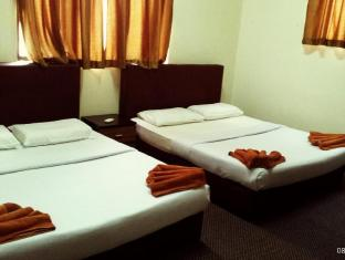 KK-Suites Residence @ Marina Court Resort Condominium Kota Kinabalu - Penthouse Double Room