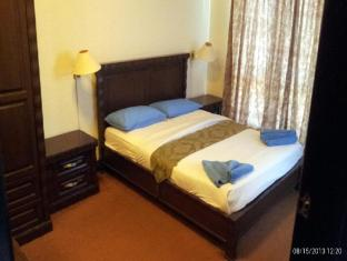 KK-Suites Residence @ Marina Court Resort Condominium Kota Kinabalu - 3 Bedroom Suite